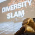 Aktion anlässlich des 7. Deutschen Diversity Tags: Vielfalt leben - ein Diversity Slam
